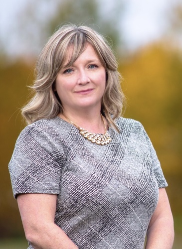Melanie Press, Broker, Owner, Realtor PEI