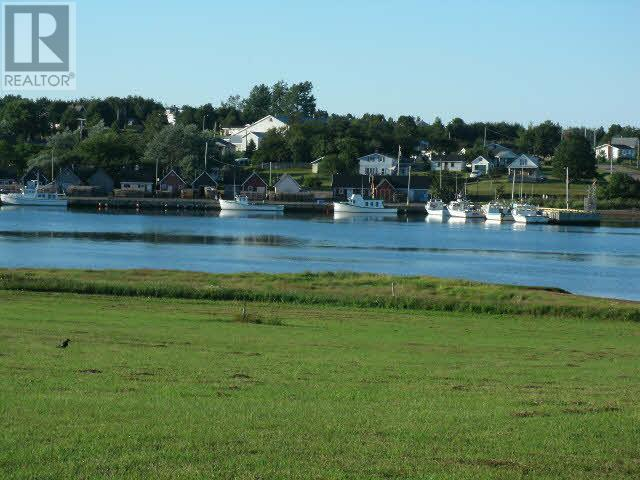 LOTS#1,2,3 BLUE HERON Crescent, north rustico, Prince Edward Island