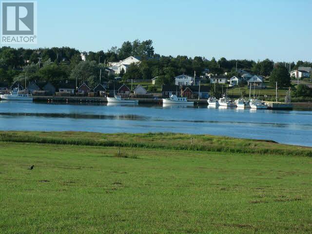 LOT30,31,32 GALLANT LANE, north rustico, Prince Edward Island