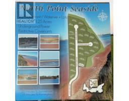 Lot 29 North Point Seaside, malpeque, Prince Edward Island